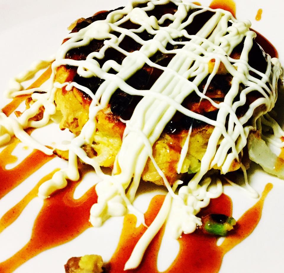 LCHF Okonomi Sauce