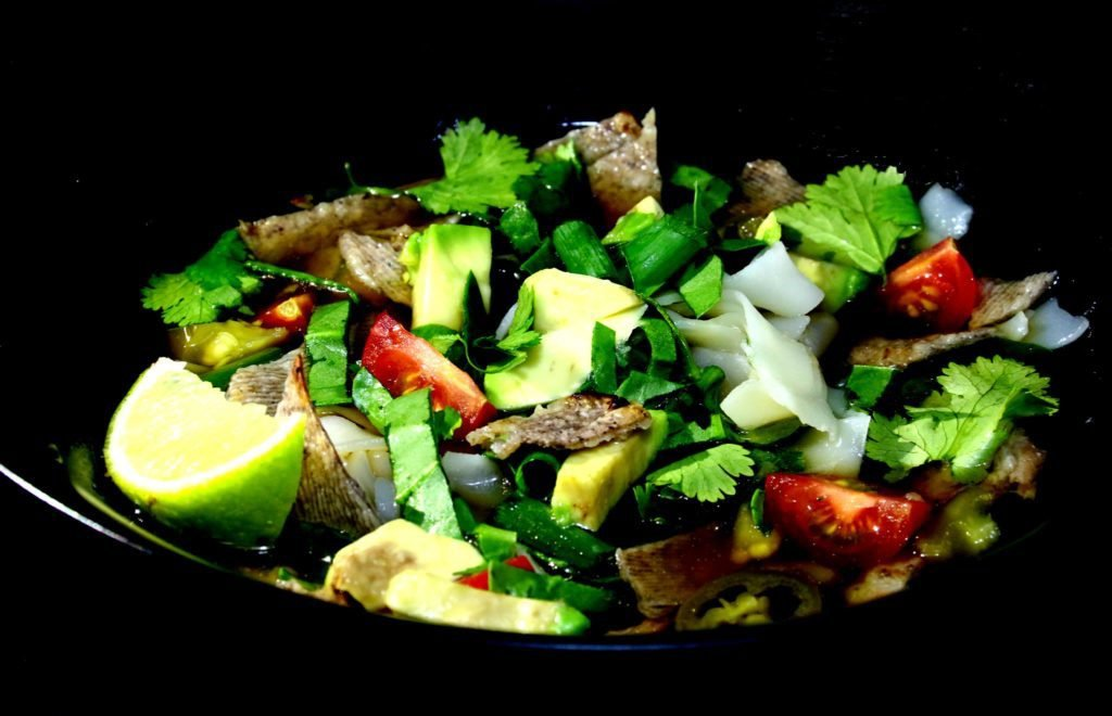 LCHF Mexican Pho