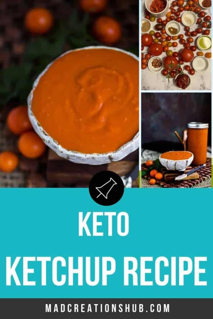 ketchup pinterest banner