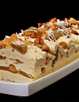 Mad Creations Anzac VIennetta Keto Ice Cream