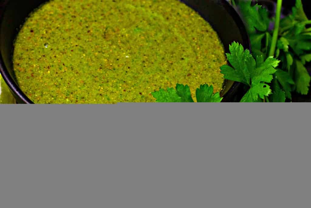 Mad Creations Green Curry Paste