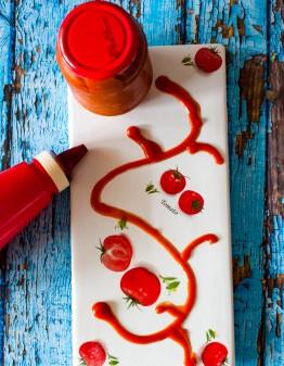 Mad Creations Keto Ketchup