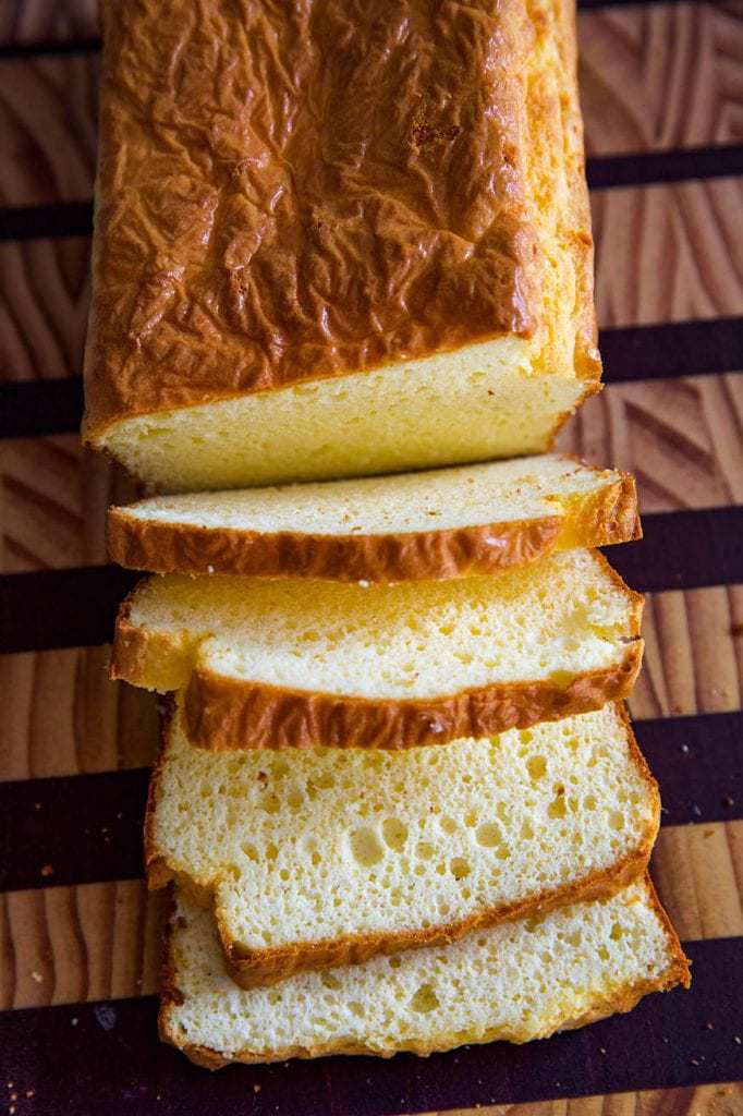 Mad Creations Keto Soul Bread #glutenfree #grainfree #ketosoulbread