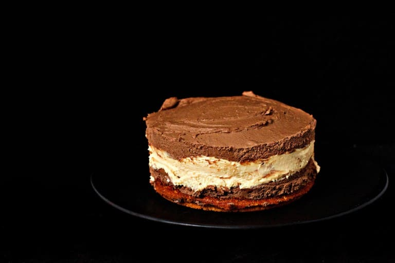 Mad Creations Peanut Butter Cheesecake