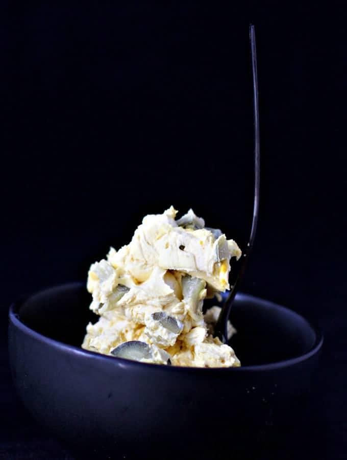 Mad Creations Cheeseburger Cream Cheese Dip