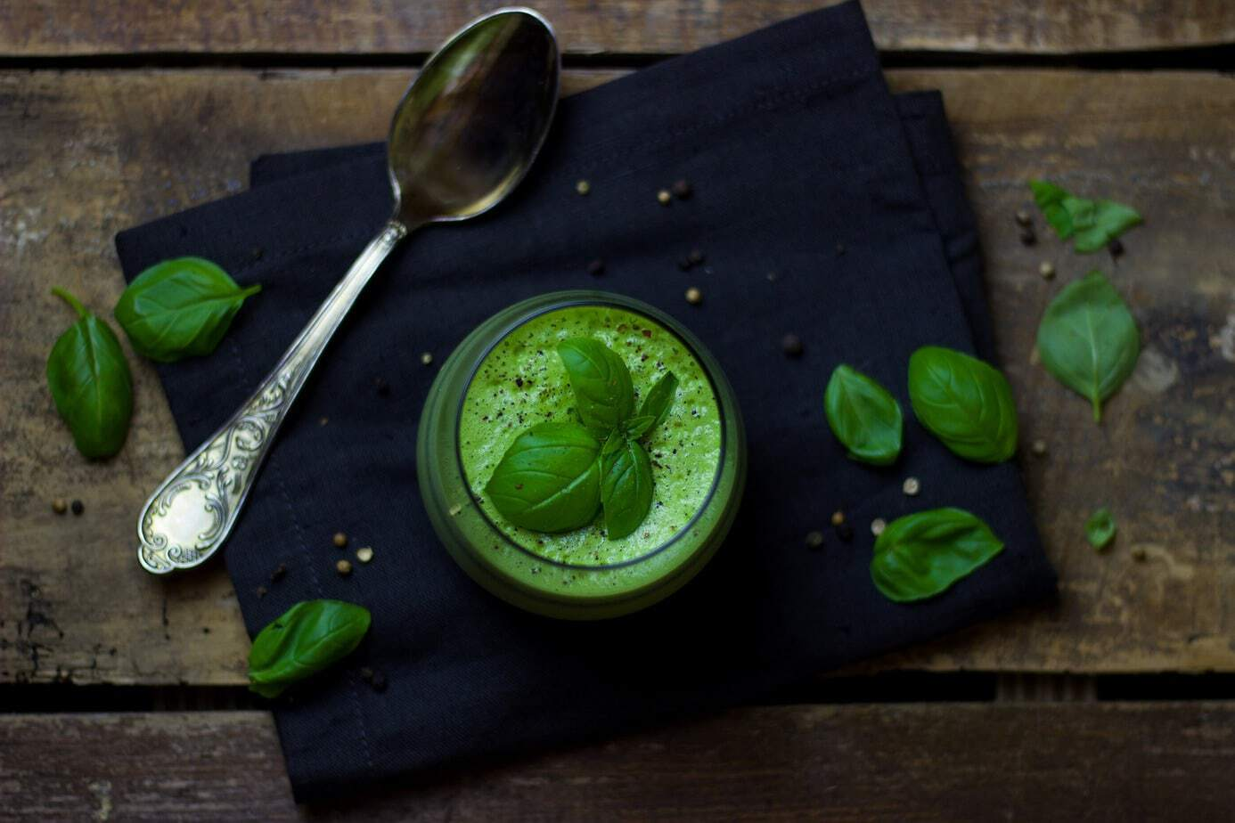 Mad Creations Green Vegetable Stock Paste