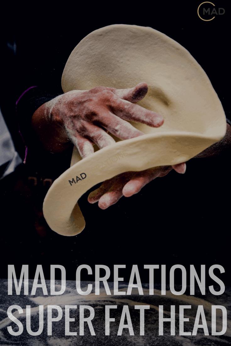 Mad Creations Fathead dough