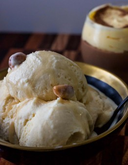 Mad Creations Lush Keto Macadamia Ice Cream
