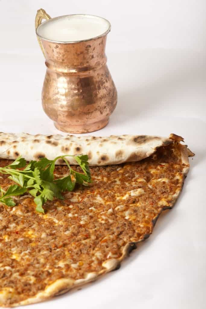 Mad Creations Keto Lahmacun #ketopizza #Turkishketo