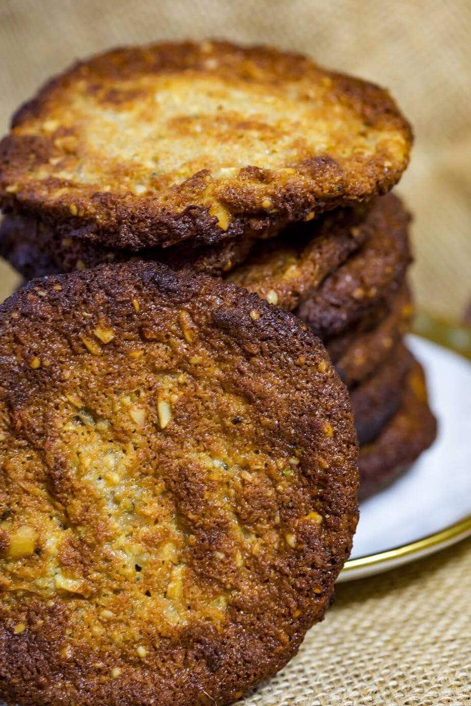 Mad Creations Sugar Free Keto Cookies