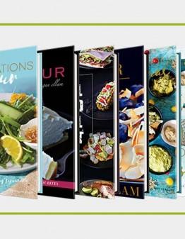 Mad Creations Keto Cookbook Collection Keto & LCHF Cookbooks