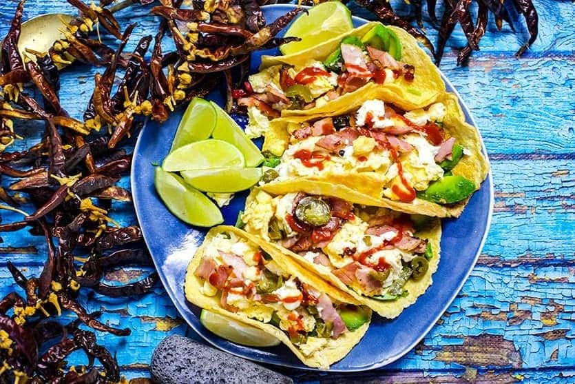 Mad Creations Best keto Bread Soft Tacos