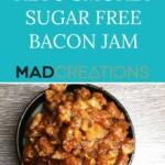 Smokey Bacon Jam Pinterest Banner