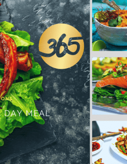 Mad Creations Free 14 Day Meal Plan