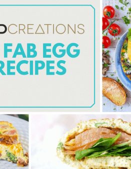 Mad Creations 20 low carb keto egg recipe #ketodiet #eggfast #eggrecipes