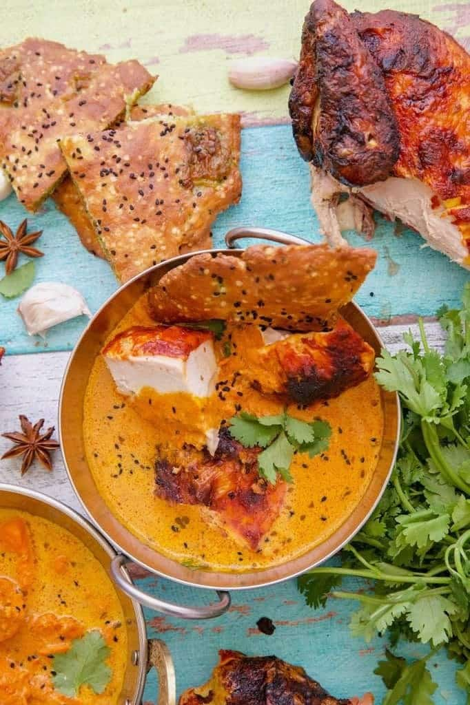 Mad Creations Keto Butter Chicken