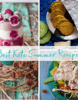 Mad Creations Best Summer Recipes Pinterest Banner