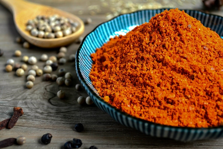 Malaysian Meat Curry Powder Mad Creations Hub