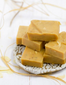 Mad Creations White Chocolate Fudge
