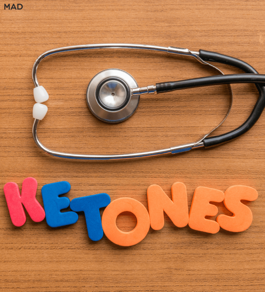 How to Start a Keto Diet ketones and heart rate monitor