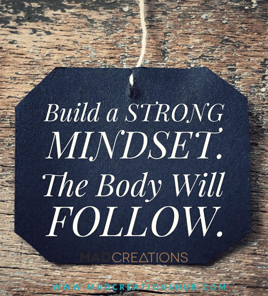 mindset banner