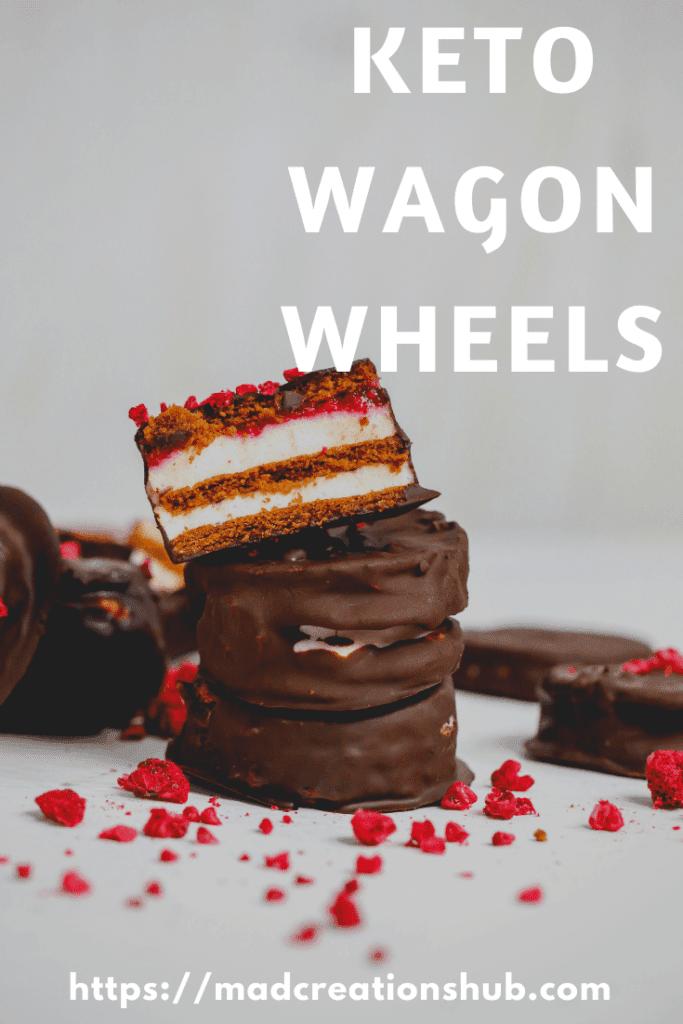 wagon wheel pinterest banner