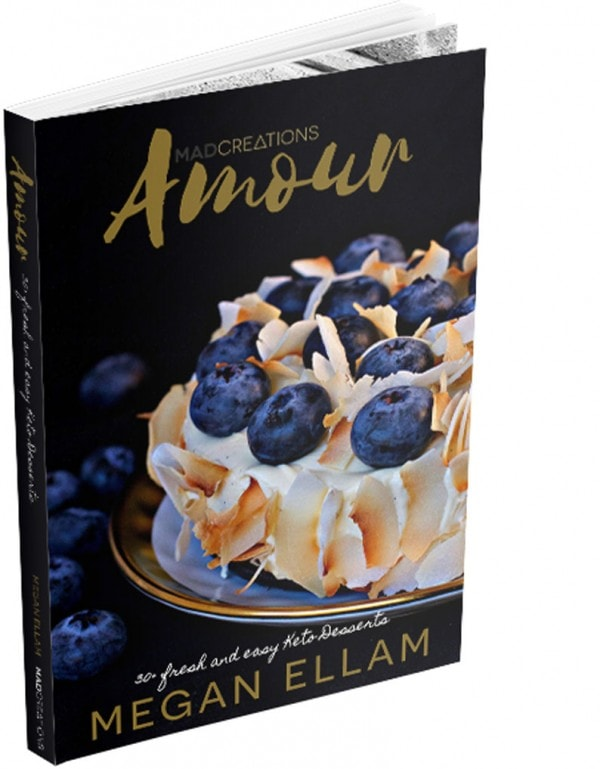 Amour eBook cover