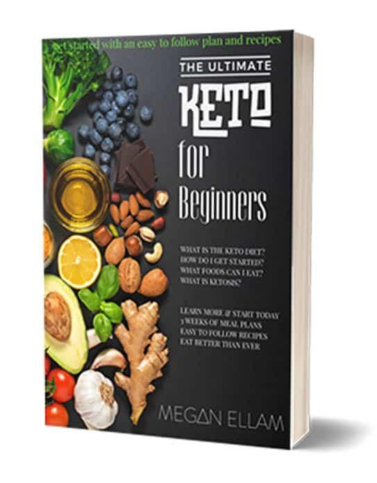 Ultimate Beginners eBook Cover