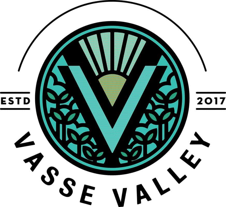 Vasse valley logo