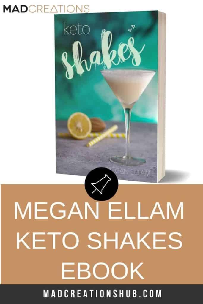 Keto Shakes eBook