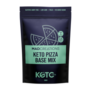 keto pizza base mix packet