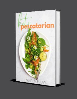 Keto Pescatarian eBook cover