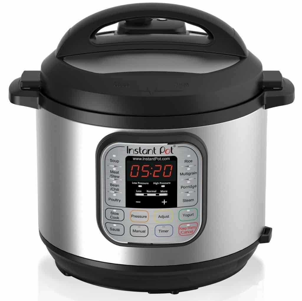 Instant Pot appliance