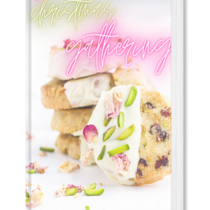 A Christmas Gathering eBook cover