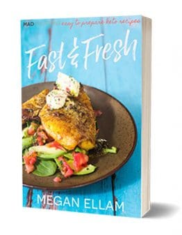Fast & Fresh Book cover