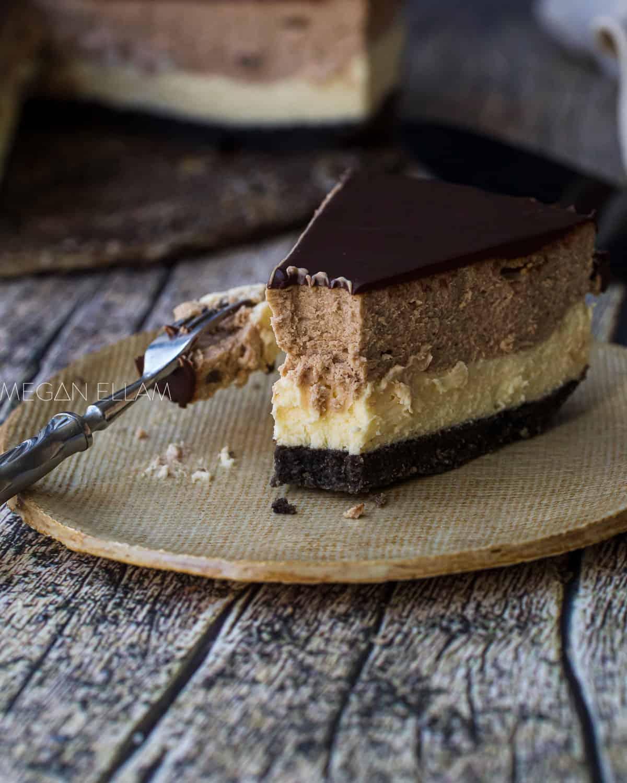 Keto Chocolate Cheesecake – Fitness Club