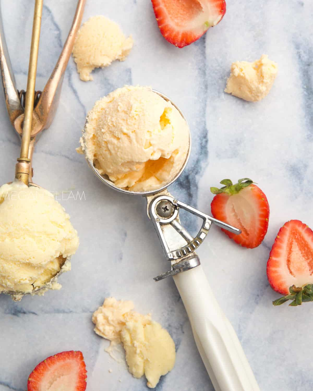 Creamy Sugar Free Keto Frozen Yogurt – Fitness Club